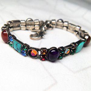 La Contessa by Mary Demarco Vintage Bracelet